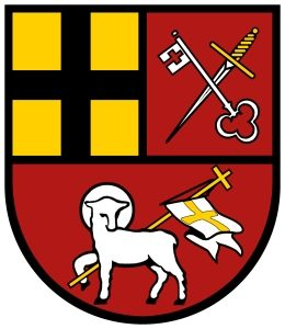Bistum Dresden-Meißen - Bistumswappen