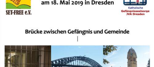 Einladung zum Engagiertentreffen am 18.05.19 in Dresden